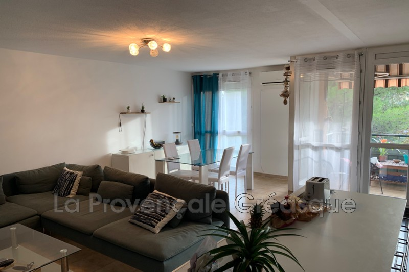 appartement  3 rooms  Aix-en-Provence Downtown  74 m² -