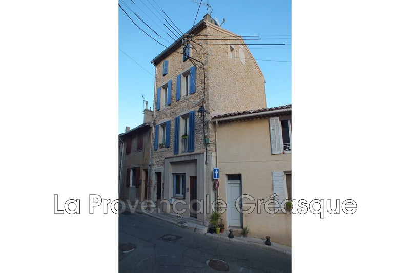 Photo n°1 - Vente Appartement immeuble Fuveau 13710 - 550 000 €