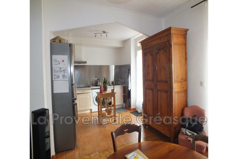 appartement  3 rooms  Fuveau   52 m² -