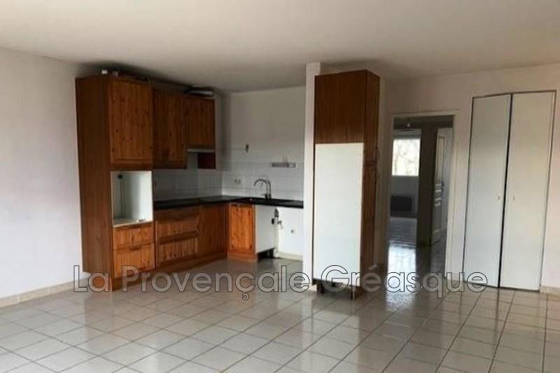 appartement  3 pièces  Rousset   70m² -