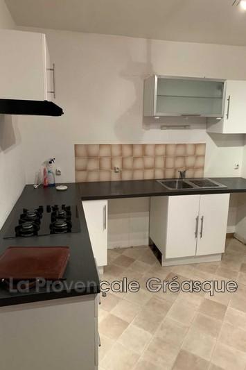 appartement  2 pièces  Gréasque Centre-ville  46m² -