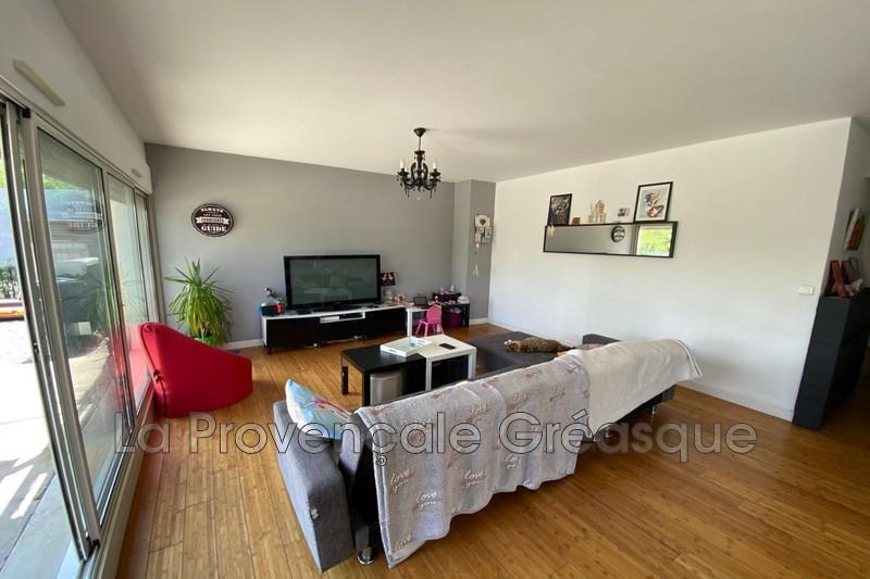 appartement  4 pièces  Gréasque Proches des commodités  89m² -