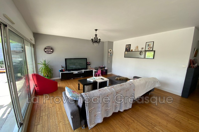 appartement  4 rooms  Gréasque Close to amenities  89m² -