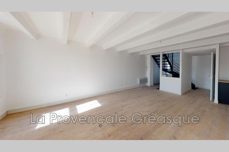 appartement  4 rooms  Saint-Zacharie Downtown  88m² -