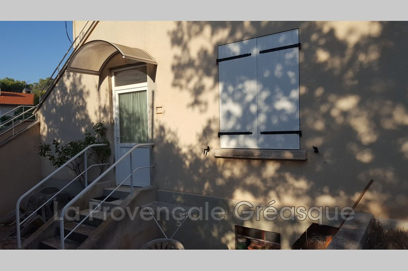 appartement  3 pièces  Gardanne   72m² -