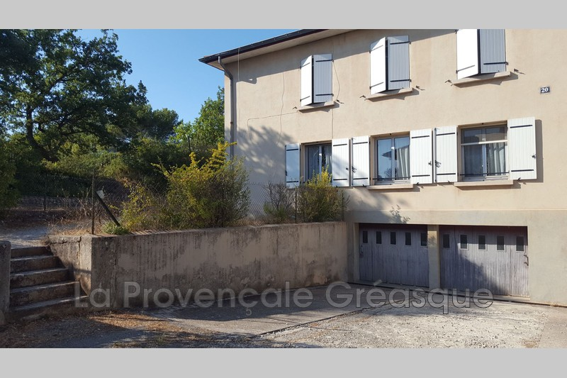 appartement  3 rooms  Gardanne   70m² -