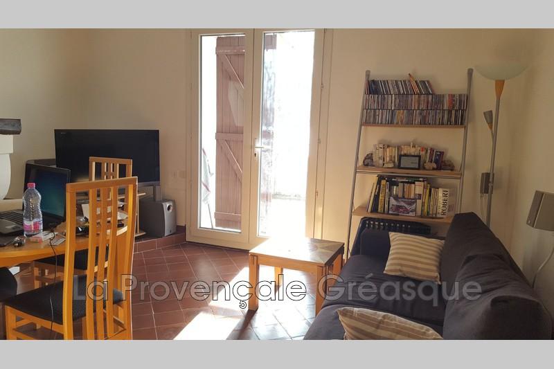 appartement  2 rooms  Gréasque   32m² -
