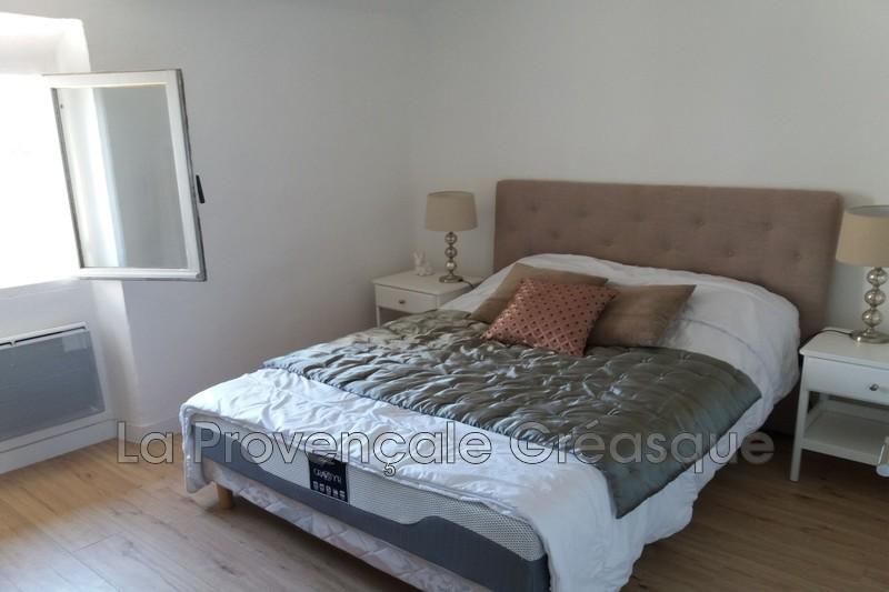 appartement  2 pièces  Fuveau Centre-ville  34m² -