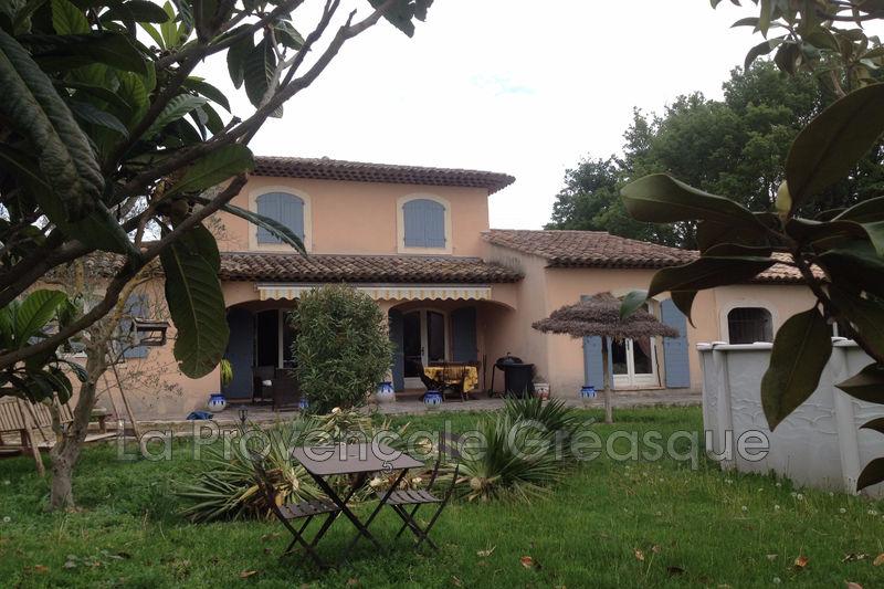 Photo n°1 - Vente Maison villa Bouc-Bel-Air 13320 - 465 000 €