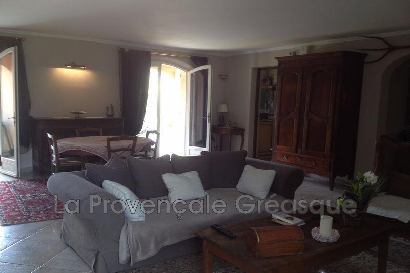 Photo n°2 - Vente Maison villa Bouc-Bel-Air 13320 - 465 000 €