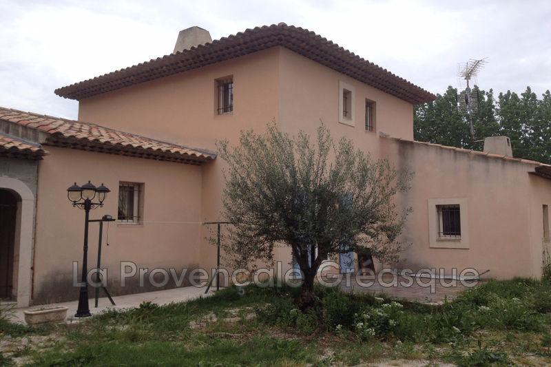 Photo n°3 - Vente Maison villa Bouc-Bel-Air 13320 - 465 000 €