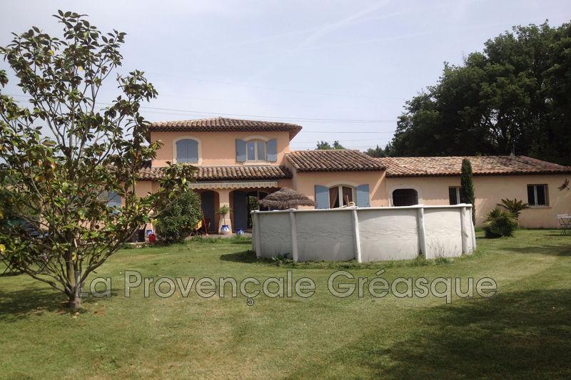 Photo n°4 - Vente Maison villa Bouc-Bel-Air 13320 - 465 000 €