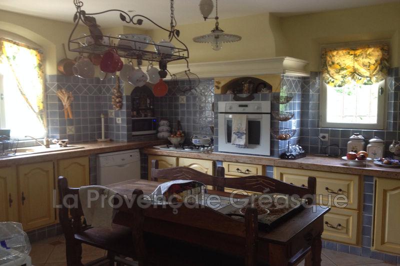 Photo n°6 - Vente Maison villa Bouc-Bel-Air 13320 - 465 000 €