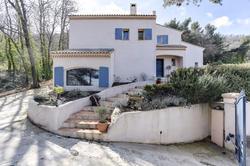Photos  Maison Bastide à vendre Mimet 13105