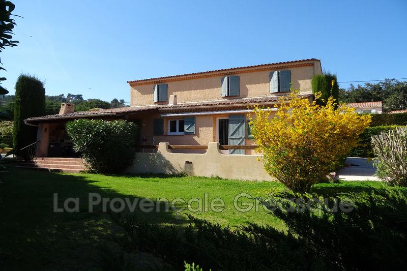 Photo Maison Saint-Savournin   achat maison  3 chambres   150m²