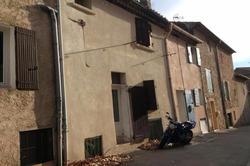 Photos  Maison de village à vendre Rousset 13790
