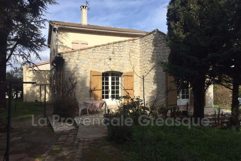 Photo Villa Gréasque Centre-ville,   achat villa  4 chambres   150m²