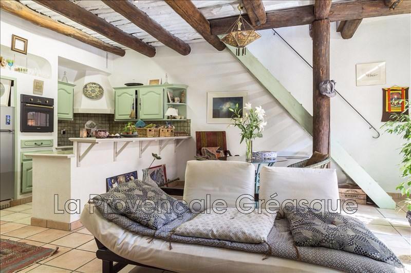 Photo n°2 - Vente maison de village Rousset 13790 - 234 000 €