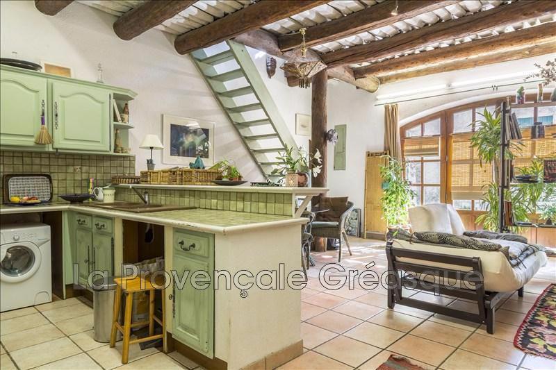 Photo n°3 - Vente maison de village Rousset 13790 - 234 000 €