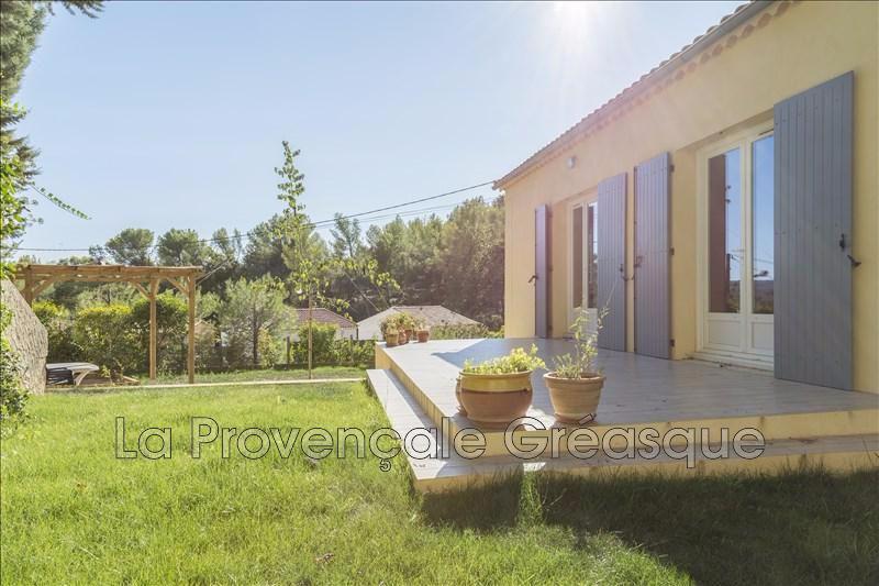 Photo Maison Rousset   achat maison  3 chambres   92m²