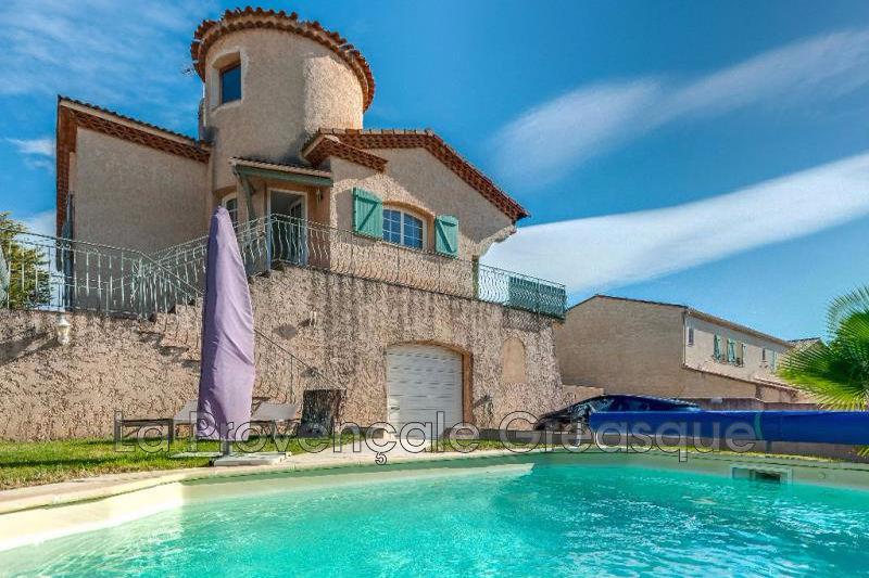Photo Maison Fuveau   achat maison  5 chambres   142m²