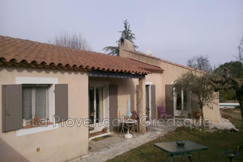Photo Maison Gréasque   achat maison  4 chambres   125m²