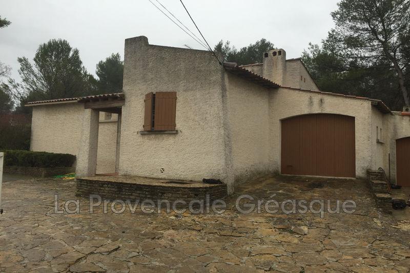 Photo Villa Gréasque   achat villa  3 chambres   90m²