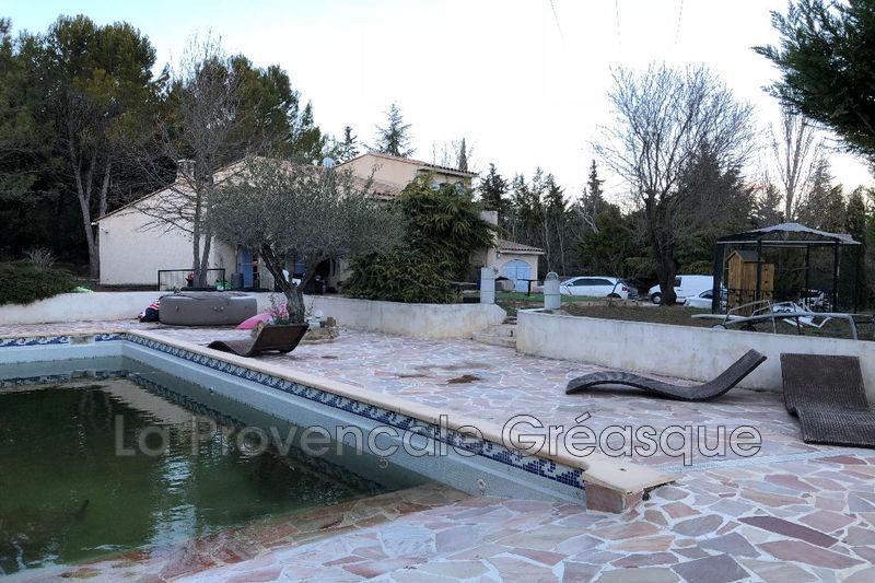 Photo Maison Fuveau   achat maison  2 chambres   110m²