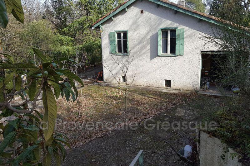 Photo Maison Gréasque   achat maison  3 chambres   80m²