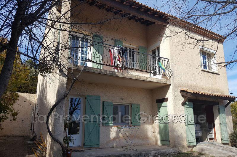 Photo Villa Mimet   achat villa  5 chambres   135m²