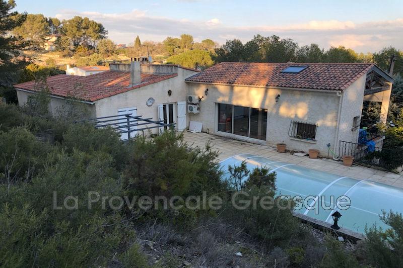 Photo Villa Mimet   achat villa  3 chambres   180m²
