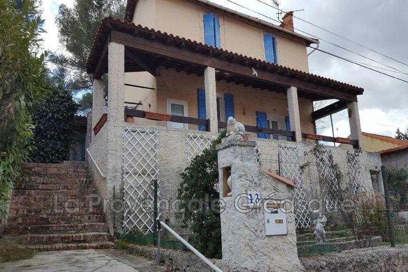 Photo Maison Gréasque   achat maison  2 chambres   66m²