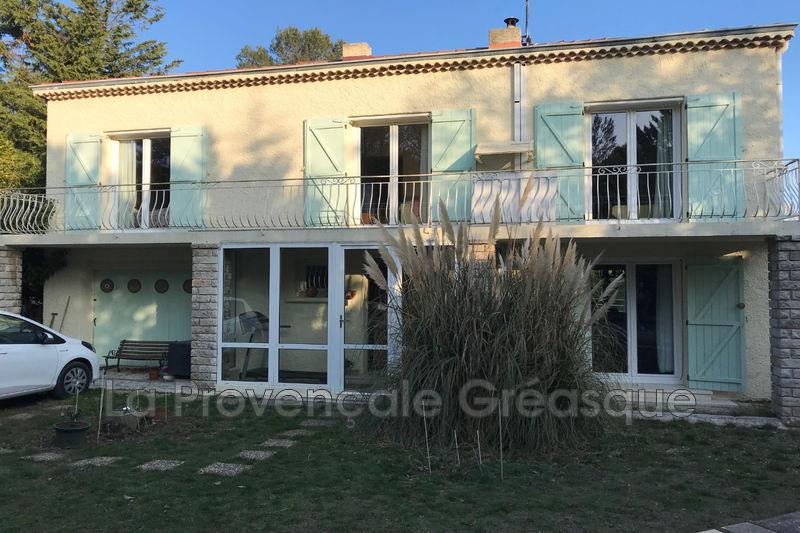 maison  6 rooms  Fuveau Campaign  170m² -