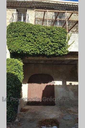 Photo Maison de village Gréasque   achat maison de village  2 chambres   65m²