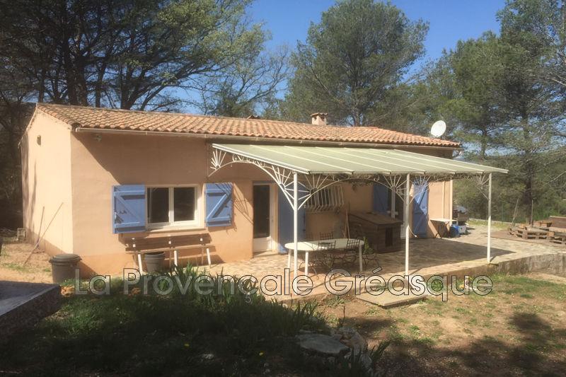 Photo Maison La Bouilladisse   achat maison  3 chambres   95m²