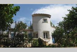 Photos  Maison de caractère à vendre Belcodène 13720