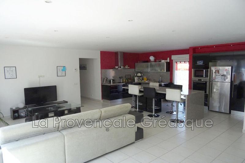 Photo Maison Gréasque Village,   achat maison  3 chambres   115m²