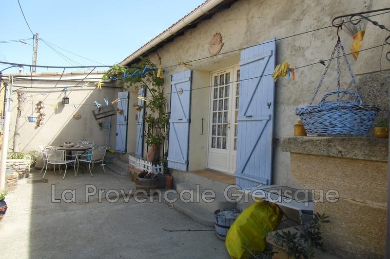 Photo Maison Gréasque   achat maison  3 chambres   86m²