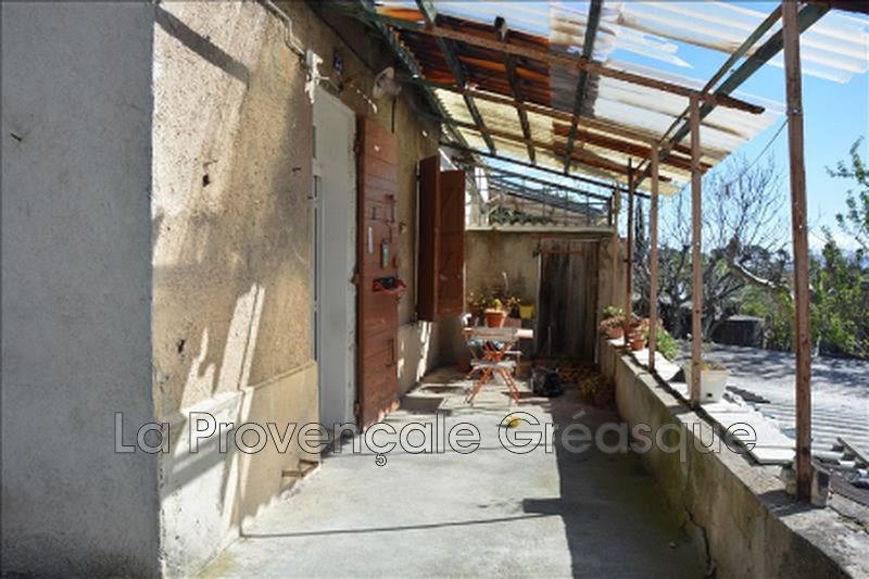 Photo Maison Saint-Savournin   achat maison  2 chambres   53m²