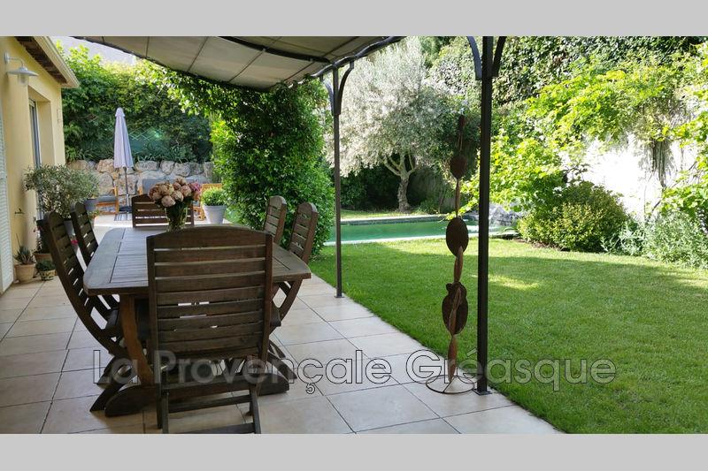 Photo Villa Fuveau   achat villa  4 chambres   133m²