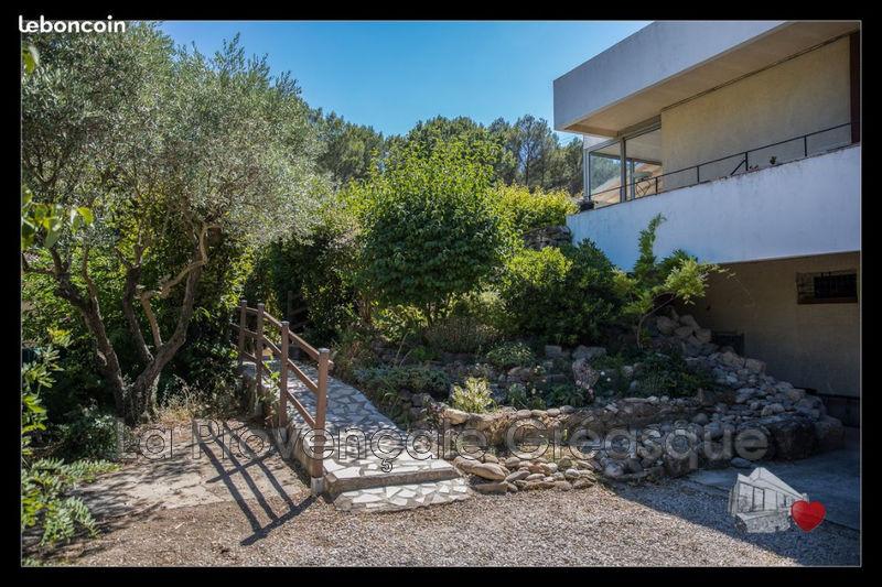 Photo Maison Saint-Savournin   achat maison  4 chambres   123m²