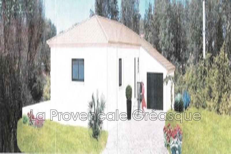 Photo Villa Gréasque   achat villa  3 chambres   115m²