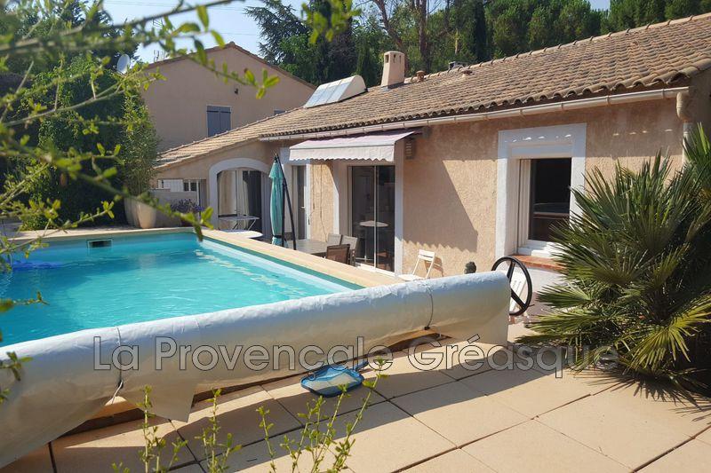 Photo Maison Fuveau   achat maison  4 chambres   120m²