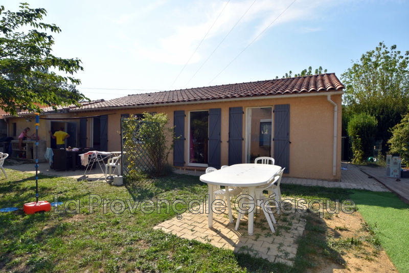 Photo Villa Fuveau Centre-ville,   achat villa  4 chambres   105m²