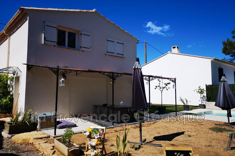 Photo Villa Fuveau   achat villa  3 chambres   100m²