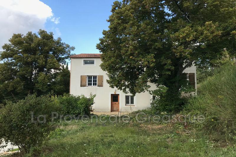 Photo Villa Trets   achat villa  4 chambres   170m²