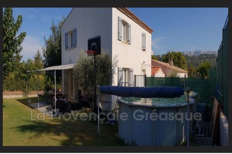 Photo Villa Fuveau   achat villa  4 chambres   100m²