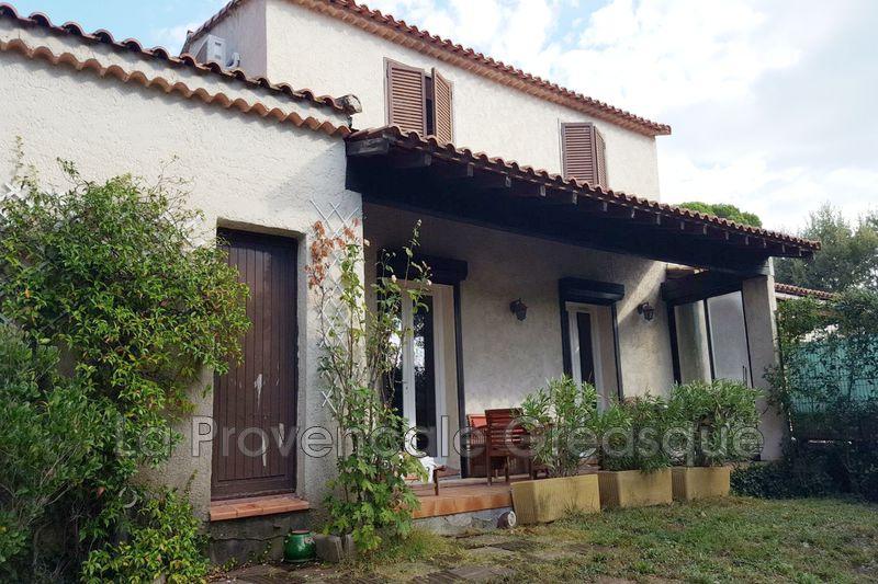 Photo Maison Fuveau   achat maison  2 chambres   89m²