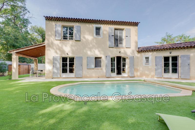 Photo Villa Fuveau   achat villa  5 chambres   170m²