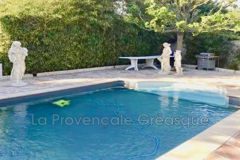 Photo Villa Fuveau   achat villa  3 chambres   150m²